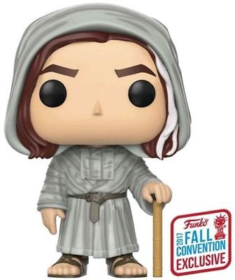pop vinyl game of thrones haven h'ghar-no.57 2017 fall convention exc