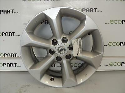 "04-10 Nissan Navara 17"" Alloy Wheel"