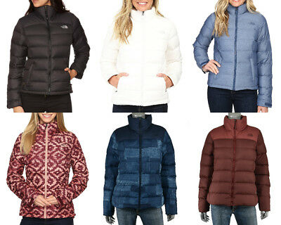 f0c185d7c WOMEN'S NORTH FACE Nuptse 2 700 Down Puffer Jacket New $220