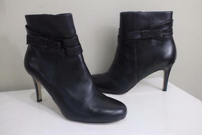 a96b7d60f3a6 kate spade new york mannie bow ankle boot size 10 M (BOTA900