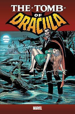 Tomb of Dracula: the Complete Collection Vol. 1 (2017, Paperback)