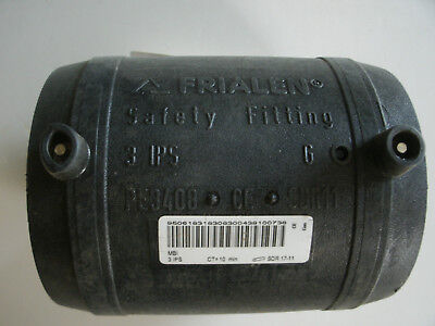 Frialen Electrofusion Fitting 3 IPS