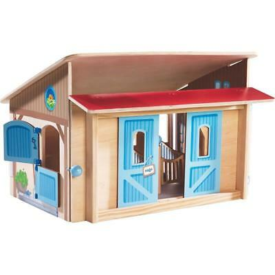 Haba 302168 Little Friends Pferdestall