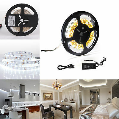 SMD Led Tape Lighting LED Flexible Strip for Outdoor & Home Decoration Lightings