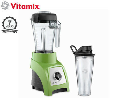 Vitamix S30 High-Performance Blender - Apple Green