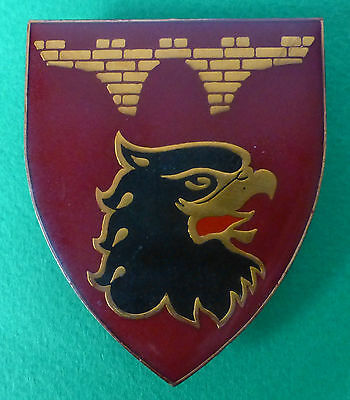44 Parachute Brigade  South Africa Airborne Para Engineers  Border War Arm Badge
