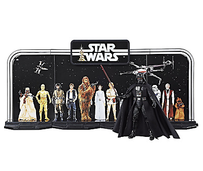 Star Wars The Black Series 40th Anniversary Legacy Pack SE Darth Vader