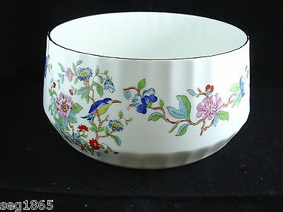 Pretty Aynsley Pembroke Large Fruit Bowl