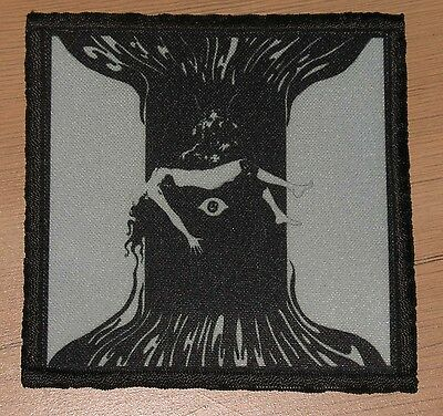 """ELECTRIC WIZARD """"WITCHCULT TODAY"""" silk screen PATCH"""