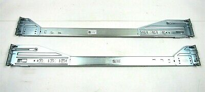 Dell M986J PowerEdge R710 2U B1 ReadyRails R/L Sliding Rail Kit M997J P242J