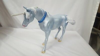 Breyer  Horse Custom Unicorn