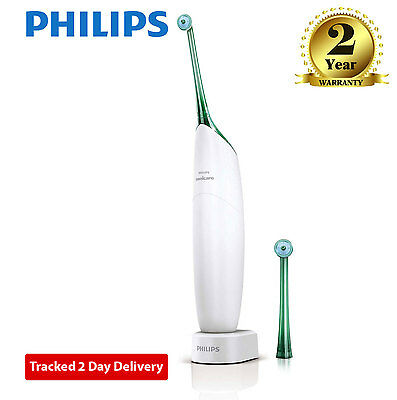 Philips Sonicare hx8212/02 AirFloss rechargeable (Manche + bec) inter-dentaire