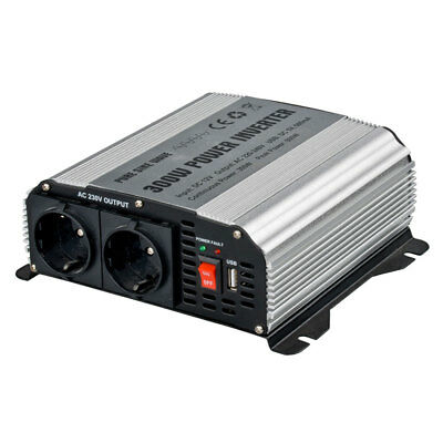 Sportnav Pure Wave Inverter Inversores
