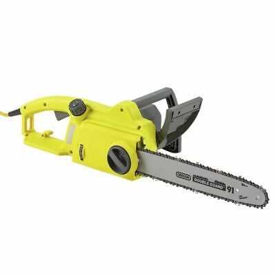 Challenge Corded Chainsaw - 1800W - Free 90 Day Guarantee