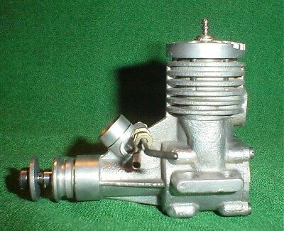 MVVS 2.5cc C7 15 SUPER TEAM RACE MODEL AIRPLANE ENGINE, SUPER RUNNING, STRONG