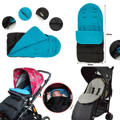 Universal Baby Sleeping Bag Sleepsack Footmuff for Car Seat Pram Stroller AU