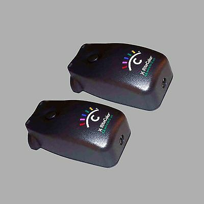 X-Rite DTP34 SPECTROPHOTOMETER QUICKCAL HAND SCAN DENSITOMETER Xrite {2 Units}