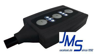 JMS difusor-parachoques velocidad PEDAL BMW 5 Touring (F11) 2010 528i, 245 HP /