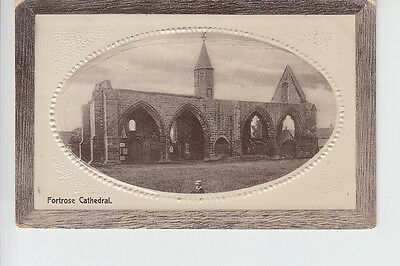 Fortrose Cathedral, Ross and Cromarty