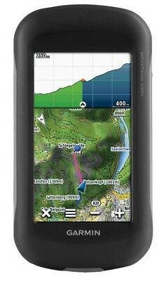 Garmin Montana 680t One Size Black