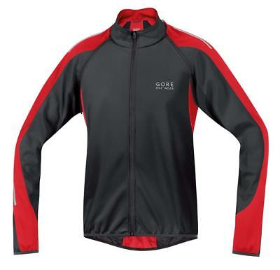Gore Bike Wear Phantom 2.0 Windstoppper Softshell Jacket Chaquetas hombre