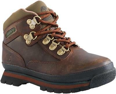 Timberland Authentics Euro Hiker Toddler Senderismo