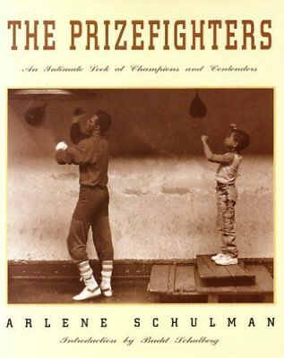 Prizefighters: An Intimate Look at Champions and Contenders