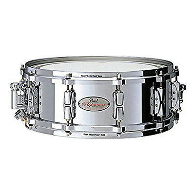 Pearl RFS1450 Reference 14″ x 5″ Snare Drum - Cast Steel