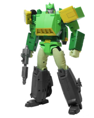 Openplay Big Spring ( Masterpiece Style Springer ) NEW