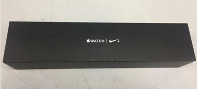 Apple Watch Sport Retail Box for MNYQ2B/A Model 42mm Series 2 Silver Aluminium &