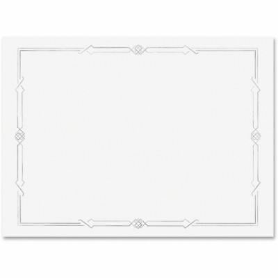 First Base Linen Certificates with Foil 83423