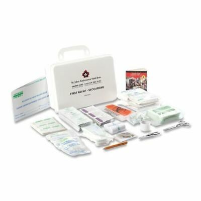 Crownhill Workplace First Aid Kit for British Columbia FABCBCPA1