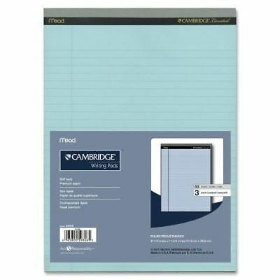 Hilroy Cambridge Perforated Colored Notepad 59806