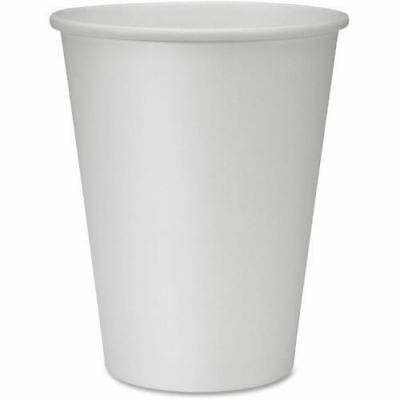 Genuine Joe Polyurethane-lined Disposable Hot Cups 19047PK