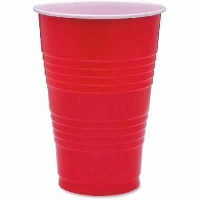 Genuine Joe Plastic Party Cup 11251