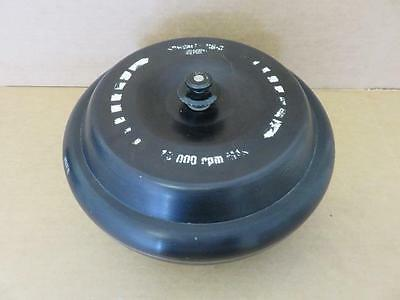 Sorvall Dupont HB-6 Swing Bucket Centrifuge Rotor 13000 RPM
