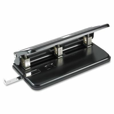 Business Source Heavy-duty Hole Punch 65625