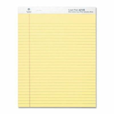 Business Source Legal Ruled Pad 63105