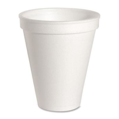 Genuine Joe Hot/Cold Foam Cup 58550