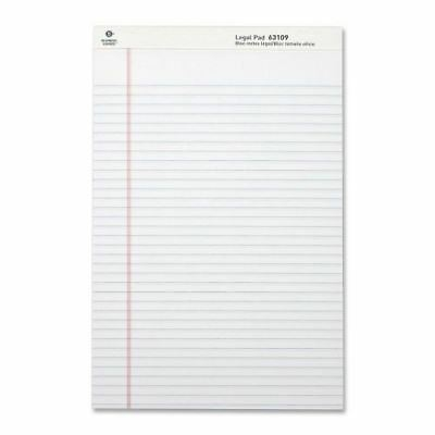 Business Source Legal-ruled Writing Pads 63109