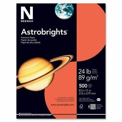 Astrobrights Colored Paper 21648