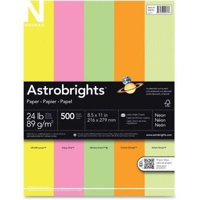Astrobrights Astrobrights Colored Paper 20270