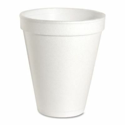 Genuine Joe Hot/Cold Foam Cup 58552