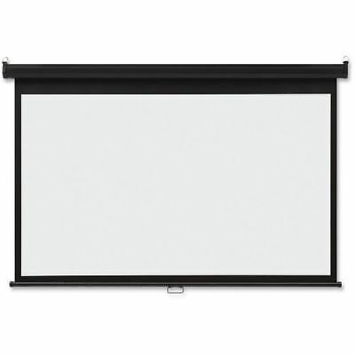 "Acco Projection Screen - 105.7"" - 16:9 - Wall Mount, Surface Mount 3413885572"