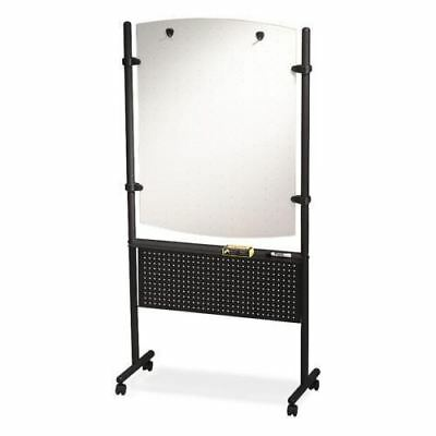 Acco 59468 Double-Sided Total Erase Mobile Easel 59468
