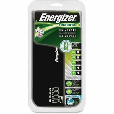 Energizer NiMH Battery Charger CHFC