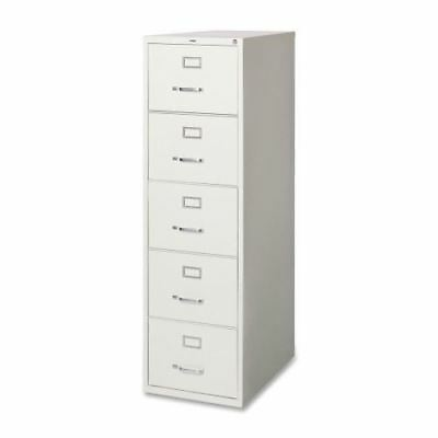 Lorell Commercial Grade Vertical File Cabinet 48502