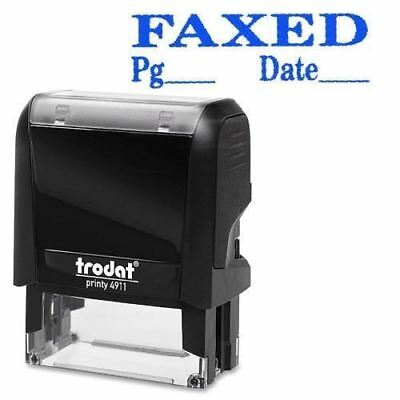 Trodat Self Inking Stamp 11330