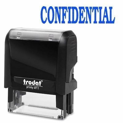 Trodat Self Inking Stamp 11327