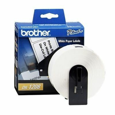 Brother Address Label DK1208